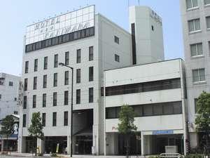 ホテルニューカジワラ [ 愛媛県 松山市 ]