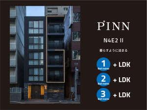 PINN-N4E2II