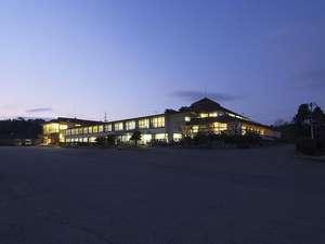 国民宿舎 野呂高原ロッジの画像