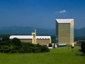 ホテル安比グランド本館&タワーの画像