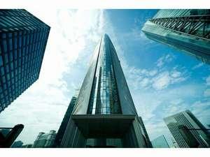 アートなおもてなし 都内アクセス◎東京タワーと夜景を一望