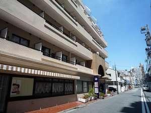 ホテルスカイコート川崎:写真