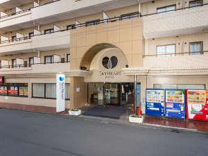 ★品川、横浜へ電車で10分 羽田空港へ20分、連泊に最適★