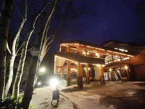 日光グランドホテル ほのかな宿 樹林の画像
