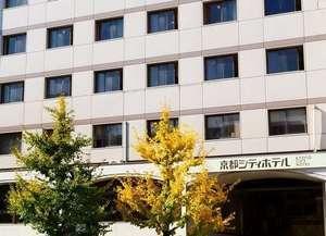 京都シティホテルの画像