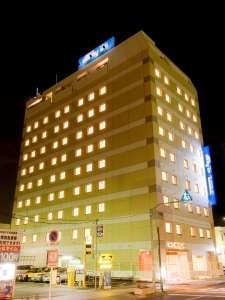 ◆ドーミーイン高崎 夜景