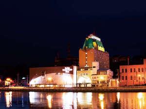 釧路センチュリーキャッスルホテルの画像