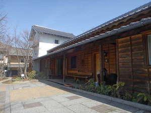 プチホテル ア・ラ・小布施(旧 ゲストハウス小布施) image