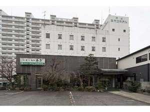 犬山ミヤコホテル [ 愛知県 犬山市 ]