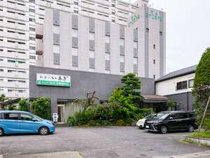 OYO 犬山ミヤコホテル [ 愛知県 犬山市 ]