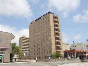 アパホテル〈秋田千秋公園〉の画像