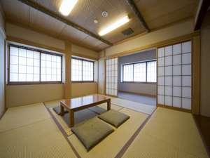 東南の日当たり良好和室10畳+リビングトイレ(ウォシュレット)洗面付き