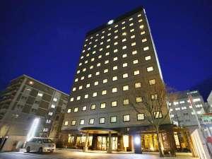 プレジデントホテル博多