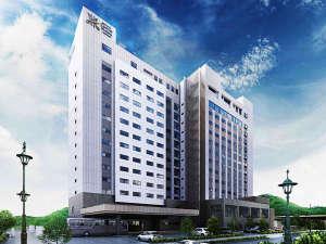 HOTEL&SPA センチュリーマリーナ函館の画像