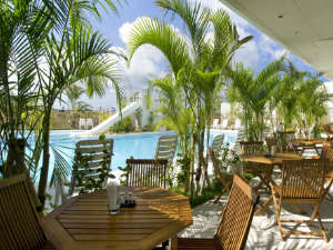 ホテルグランビューガーデン沖縄 image