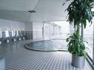 アネックス(別館)10階は全て温泉フロアですので広々としています。ご宿泊のお客様は無料です♪