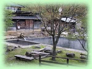 北温泉旅館 image