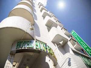ホテル サンロイヤル小山