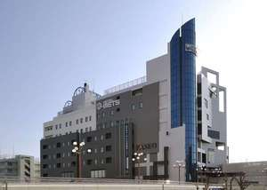 ホテルアール・メッツ宇都宮:写真