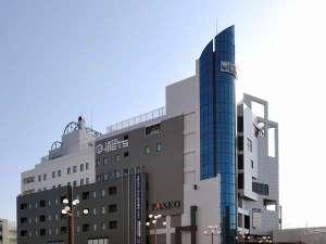ホテルメッツ アール・メッツ宇都宮<JR東日本ホテルズ>