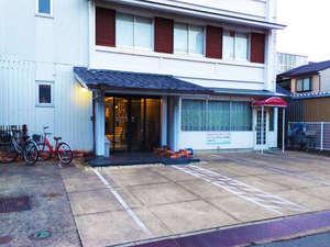 セイワ・ホテル [ 京都府 福知山市 ]