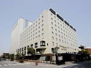 プラトンホテル四日市:写真