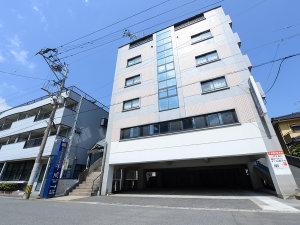 ビジネスホテル千成 [ 京都郡 苅田町 ]