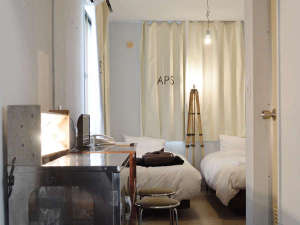 APARTMENT HOTEL SHINJUKU image