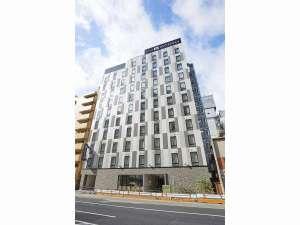 hotel MONday 浅草(2020年7月4日 グランドオープン )