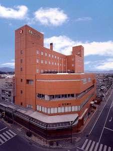 松阪シティホテル [ 三重県 松阪市 ]