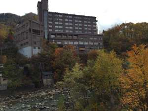 ホテル山渓苑