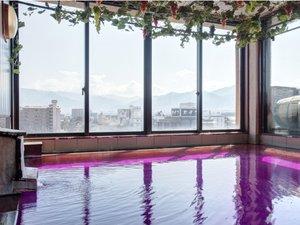 石和温泉 美と健康と癒しの宿 ホテル八田の画像