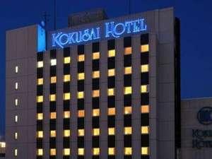 青森国際ホテル:写真