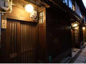 京都ぎおんの宿