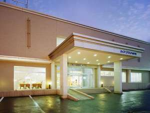 セイコーグランドホテルの画像