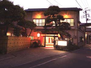 湯村温泉 弘法湯のイメージ