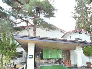 ふる里村 ゲストハウス浮世絵