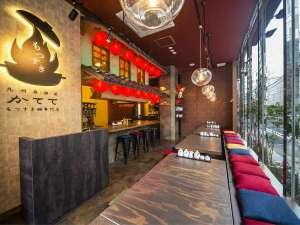 ■九州居酒屋かてて 馬喰町店