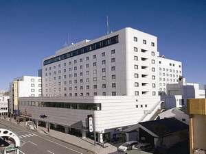 イーホテル秋田:写真