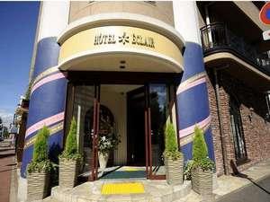 ホテルエクレール博多:写真
