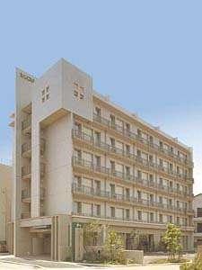 シンプルハートホテル大阪:写真