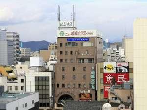 ニュー岐阜ホテルプラザ:写真