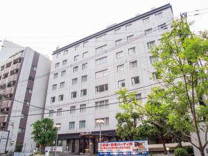 ホテル新大阪:写真