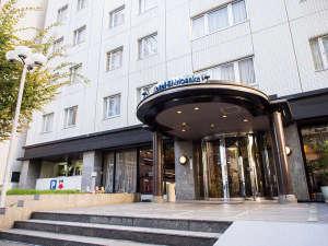 ホテル新大阪の画像