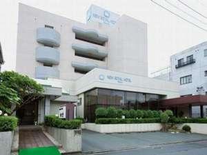 ニューロイヤルホテル [ 福岡県 大牟田市 ]