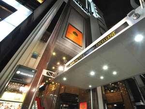 アパホテル<名古屋錦>EXCELLENT:写真