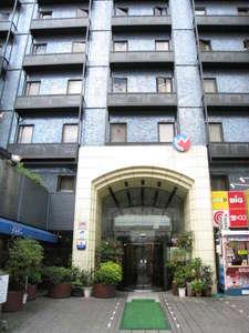 名古屋フラワーホテル:写真