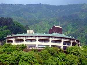 温泉ホテル 温井スプリングス [ 山県郡 安芸太田町 ]