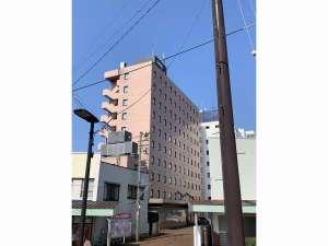 ホテル・アルファ-ワン柏崎