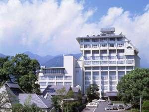 べっぷ温泉 あったまる宿 ホテル白菊:写真